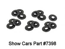 24 Edelbrock | Show Cars | 308-409 Chevy Parts