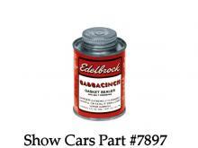 24 Edelbrock   Show Cars   308-409 Chevy Parts
